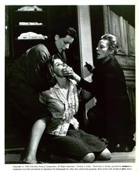 Die! Die! My Darling! - 8 x 10 B&W Photo #1