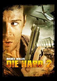 Die Hard 2: Die Harder - 27 x 40 Movie Poster - Style C