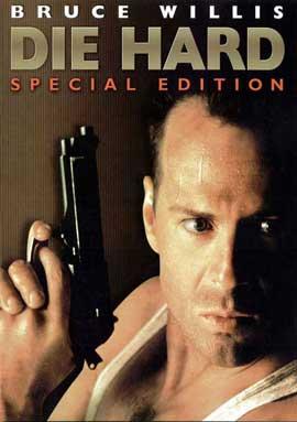Die Hard - 27 x 40 Movie Poster - Style D