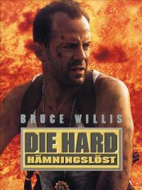 Die Hard: With a Vengeance - 27 x 40 Movie Poster - Swedish Style A