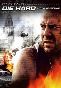 Die Hard: With a Vengeance - 27 x 40 Movie Poster - Style C