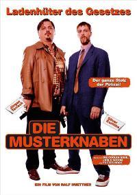 Die Musterknaben - 11 x 17 Movie Poster - German Style A