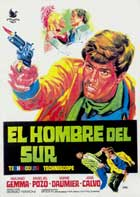 Die Now, Pay Later - 11 x 17 Movie Poster - Spanish Style A
