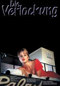 Die Verlockung - 11 x 17 Movie Poster - Style A