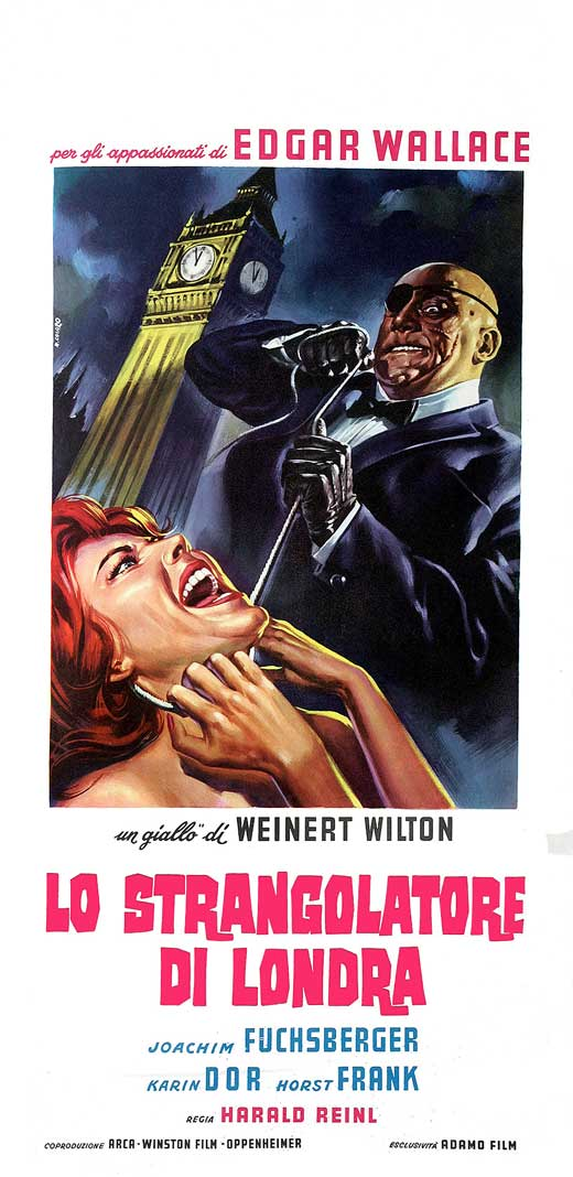 die weisse spinne movie posters from movie poster shop. Black Bedroom Furniture Sets. Home Design Ideas