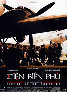 Dien Bien Phu - 27 x 40 Movie Poster - French Style A
