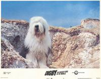 Digby, the Biggest Dog in the World - 11 x 14 Movie Poster - Style A