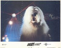 Digby, the Biggest Dog in the World - 11 x 14 Movie Poster - Style C