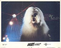 Digby, the Biggest Dog in the World - 11 x 14 Movie Poster - Style H