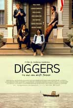 Diggers - 11 x 17 Movie Poster - Style A