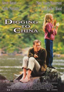 Digging to China - 11 x 17 Movie Poster - Style A