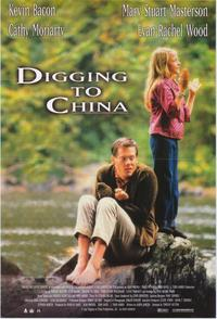 Digging to China - 43 x 62 Movie Poster - Bus Shelter Style A