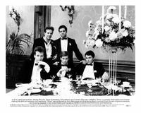 Diner - 8 x 10 B&W Photo #4