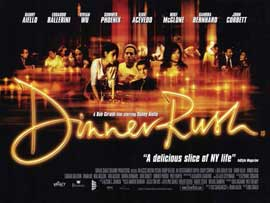 Dinner Rush - 11 x 17 Movie Poster - Style A