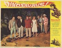 Dinosaurus! - 11 x 14 Movie Poster - Style G