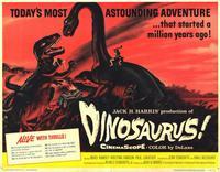Dinosaurus! - 11 x 14 Movie Poster - Style A
