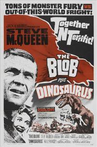 Dinosaurus! - 27 x 40 Movie Poster - Style B