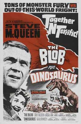 Dinosaurus! - 11 x 17 Movie Poster - Style C