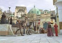 Dinotopia - 8 x 10 Color Photo #6