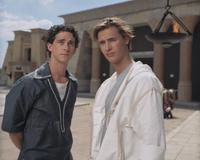 Dinotopia - 8 x 10 Color Photo #24