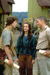 Dinotopia - 8 x 10 Color Photo #59
