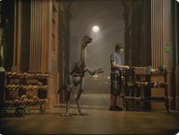Dinotopia - 8 x 10 Color Photo #86