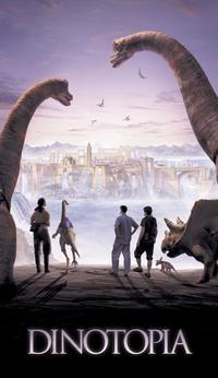 Dinotopia - 8 x 10 Color Photo #90