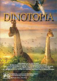 Dinotopia - 27 x 40 Movie Poster - Style B