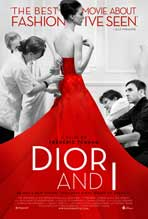 """Dior and I"" Movie Poster"