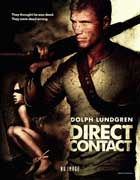 Direct Contact - 27 x 40 Movie Poster - Style A
