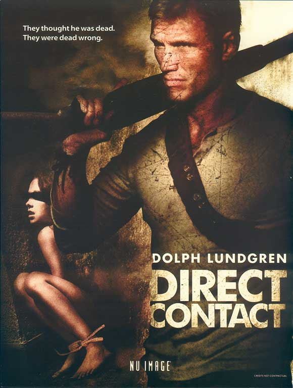 ... Contact Movie Post...