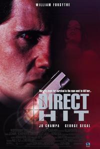 Direct Hit - 11 x 17 Movie Poster - Style A