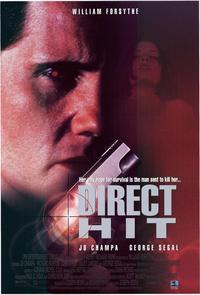 Direct Hit - 27 x 40 Movie Poster - Style A