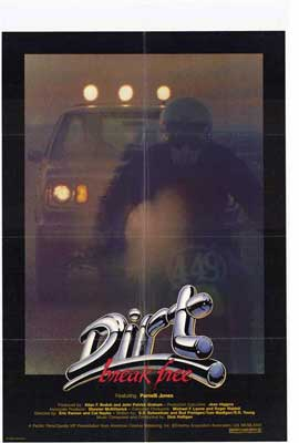 Dirt: Break Free - 11 x 17 Movie Poster - Style A