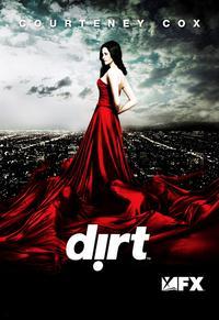 Dirt (TV) - 11 x 17 TV Poster - Style D