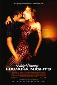 Dirty Dancing: Havana Nights - 27 x 40 Movie Poster - Style B