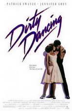 Dirty Dancing - 11 x 17 Movie Poster - Style A