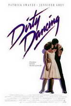 Dirty Dancing - 27 x 40 Movie Poster - Style A