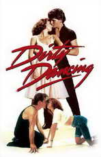 Dirty Dancing - 11 x 17 Movie Poster - Style D