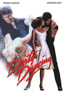 Dirty Dancing - 11 x 17 Movie Poster - Style B