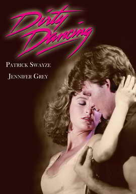 Dirty Dancing - 11 x 17 Movie Poster - Style C