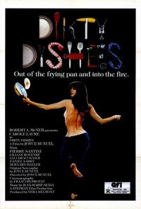 Dirty Dishes - 27 x 40 Movie Poster - Style A