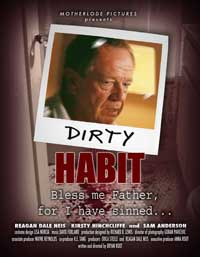 Dirty Habit - 11 x 17 Movie Poster - Style B