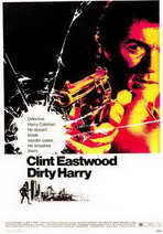 Dirty Harry - 11 x 17 Movie Poster - Style A