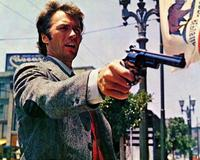 Dirty Harry - 8 x 10 Color Photo #5