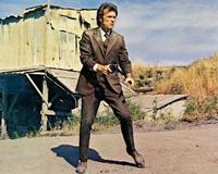 Dirty Harry - 8 x 10 Color Photo #6