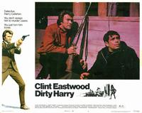 Dirty Harry - 11 x 14 Movie Poster - Style B