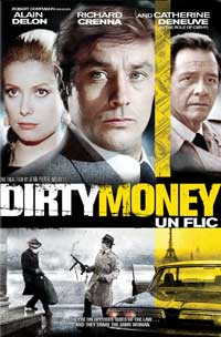 Dirty Money - 11 x 17 Movie Poster - Style A