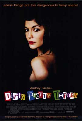 Dirty Pretty Things - 27 x 40 Movie Poster - Style A