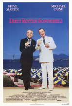 Dirty Rotten Scoundrels - 27 x 40 Movie Poster - Style A
